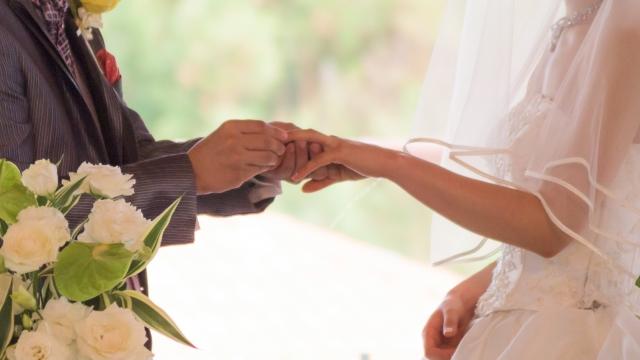 結婚すると男はどう変わる?男は捧げることで100%の力を出す。